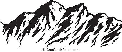 Bergreichweite