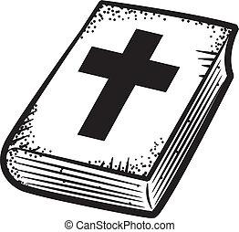 Bibel-Doodle.