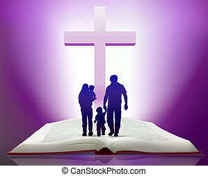 Bibel und Familie