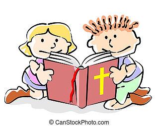 Bibelkinder