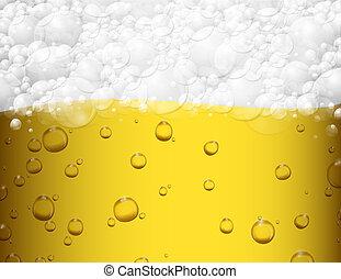 bier, hintergrund