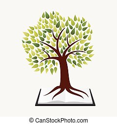 Bildungskonzept Baumbuch