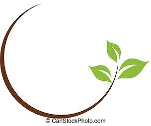 Bioblätter-Logo