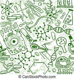 Biologie nahtlos