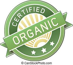 Bionahrung oder Produktkennzeichnung