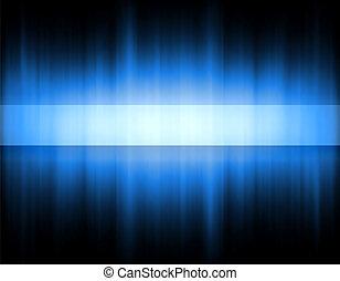 Blaue Band