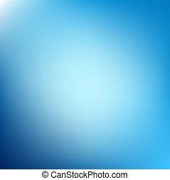 Blauer Hintergrund abbrechen, Tapete
