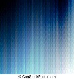 blaues, vektor, hintergrund, beschaffenheit