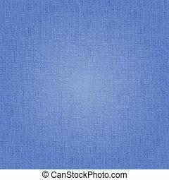 blaues, vektor, stoffstruktur