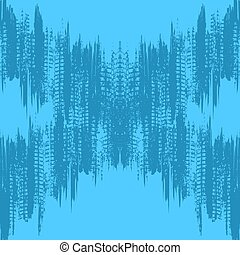 blaues, verbleibende wiedergabedauer - titel, grunge, ermüden, hintergrund