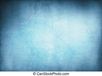 Blue grunge Hintergrund