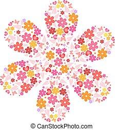 Blumenblume