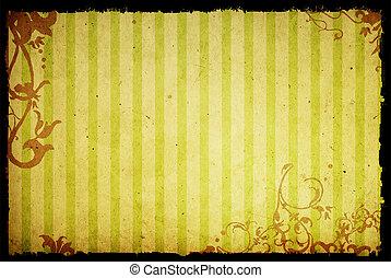 Blumenstile und Hintergrundbilder