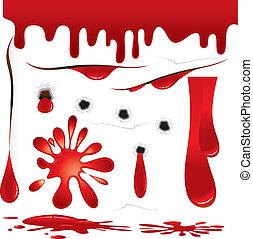 Blutdekoration