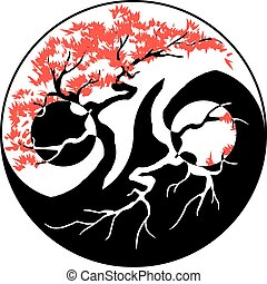 Bonsai Yang.