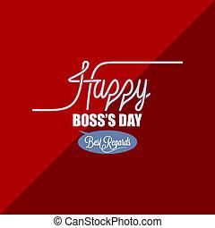 Boss-Tage-Jahrgang.