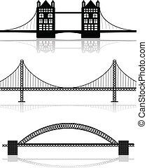 Brückenbilder