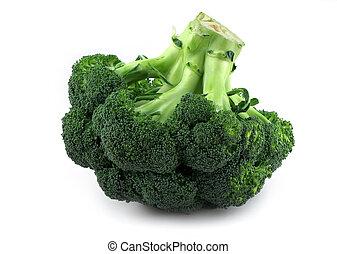 brokkoli, appetitanregend