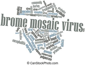 Brome Mosaikvirus