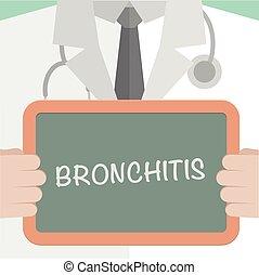 Bronchitis.