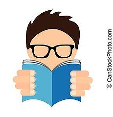 Buch desing.