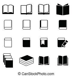 Buch-Ikonen-Set