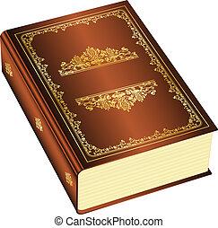 Buch mit Platz für deine SMS