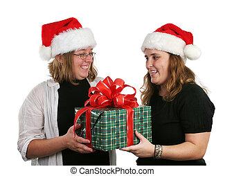 buero, geschenk umtausch