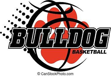 Bulldog-Basketball.