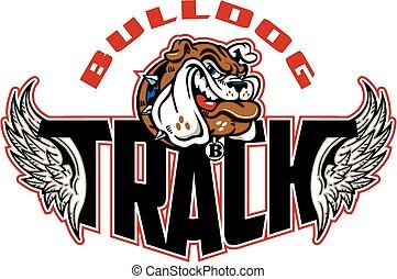 Bulldog-Track.