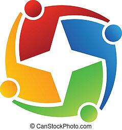 Business Star 4 Logo.