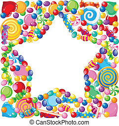 Candy Star