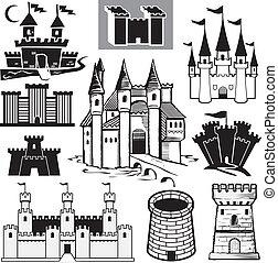 Castle-Sammlung