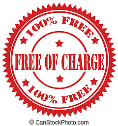 charge-stamp, frei
