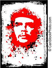 Che Guevara Poster.