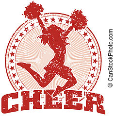 Cheer Design - Jahrgang.