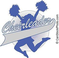 Cheerleader-Design