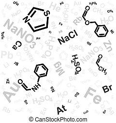 Chemischer Hintergrund