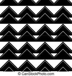 Chevron-Muster