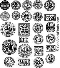 Chinesisches Design