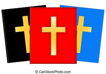 christliche Literatur