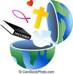 Christlicher Globus