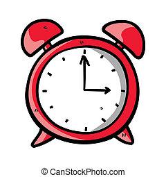 Clock-Doodle