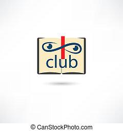 Club Open Book.