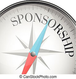 Compass Sponsoring.