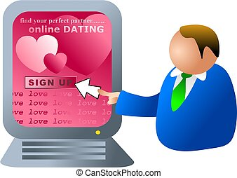 Computer-Dating