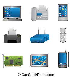 Computer und Technologie
