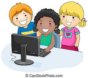 Computerkinder