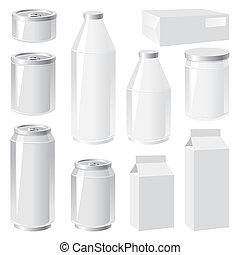 Container einpacken