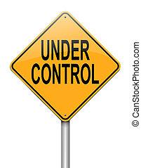 control., unter